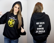 BOOKLION SWEATSHIRT